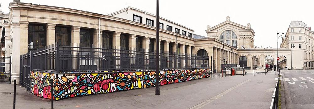 Gare du Nord copie