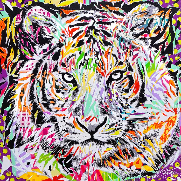 TOKYO-TIGER-by-Jo-Di-Bona-2016-150×150-technique-mixte-sur-toile